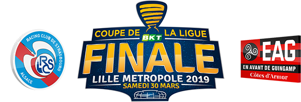 Final coupe de la ligue BKT