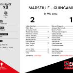 2003-2004 J38 marseille-guingamp