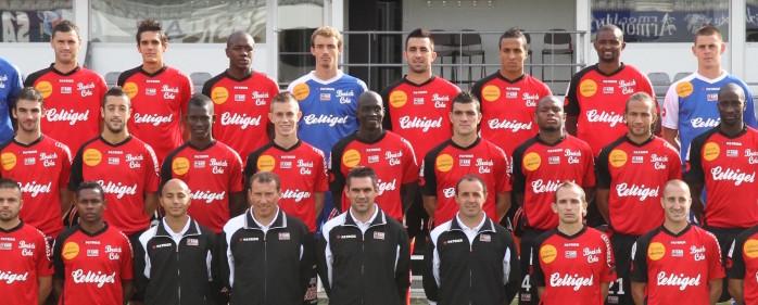 UNE EAG 2012