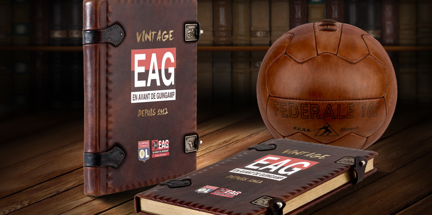 Les 10 Lyon-EAG en Ligue 1