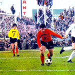 1973 EAG-FC Lorient 2-1 18 février (16e de finale)