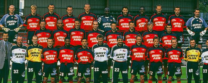 2000-01 EAG
