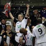 -4e coupe de France au palmarès de Lionel Mathis