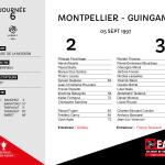 97-98 J06  MHC-Guingamp