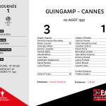 97-98J32  Guingamp-Cannes copie