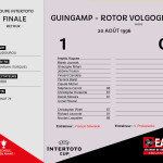CDL 96-97 Coupe Intertoto finale retour Guingamp-Rotor Volvograd copie