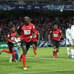 EAG AS MONACO 1/2 FINALE 2014 CDF