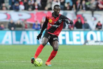 FOOTBALL : Guingamp vs Monaco - Ligue 1 - 08/02/2015