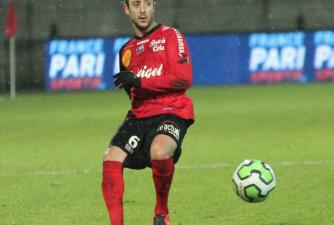 Jonathan MARTINS PEREIRA 7