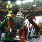 Mamadou Samassa et Moustapha Diallo