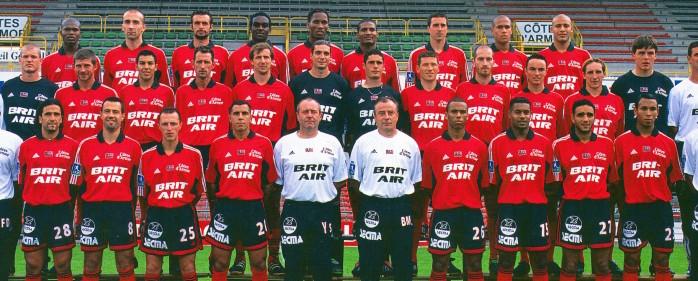 Une 2002-03 EAG