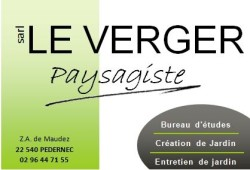 LE VERGER PAYSAGISTE