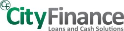 logo city finance