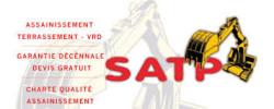 logo satp sarl