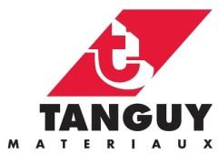 logo tanguy materiaux