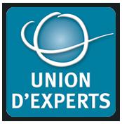 logo union d'expert