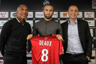Presentation L. Deaux-9