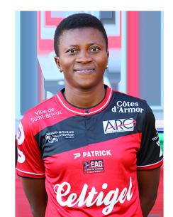 Evelyn Nwabuaku