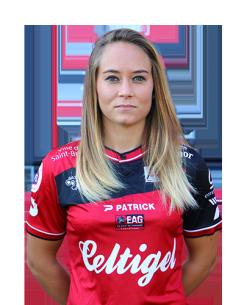 Charlotte Lorgere