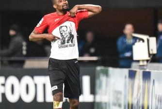 Moustapahe Diallo