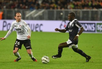 coupe de la ligue Bordeaux