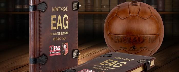 VINTAGE EAG SRFC
