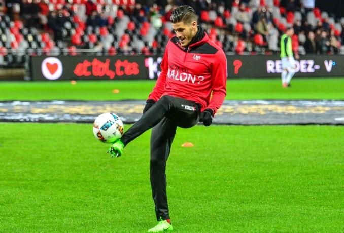 Dorian Leveque