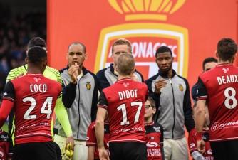 Etienne Didot, Marcus Coco, Lucas  Deaux