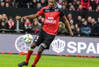 Moustapha Diallo