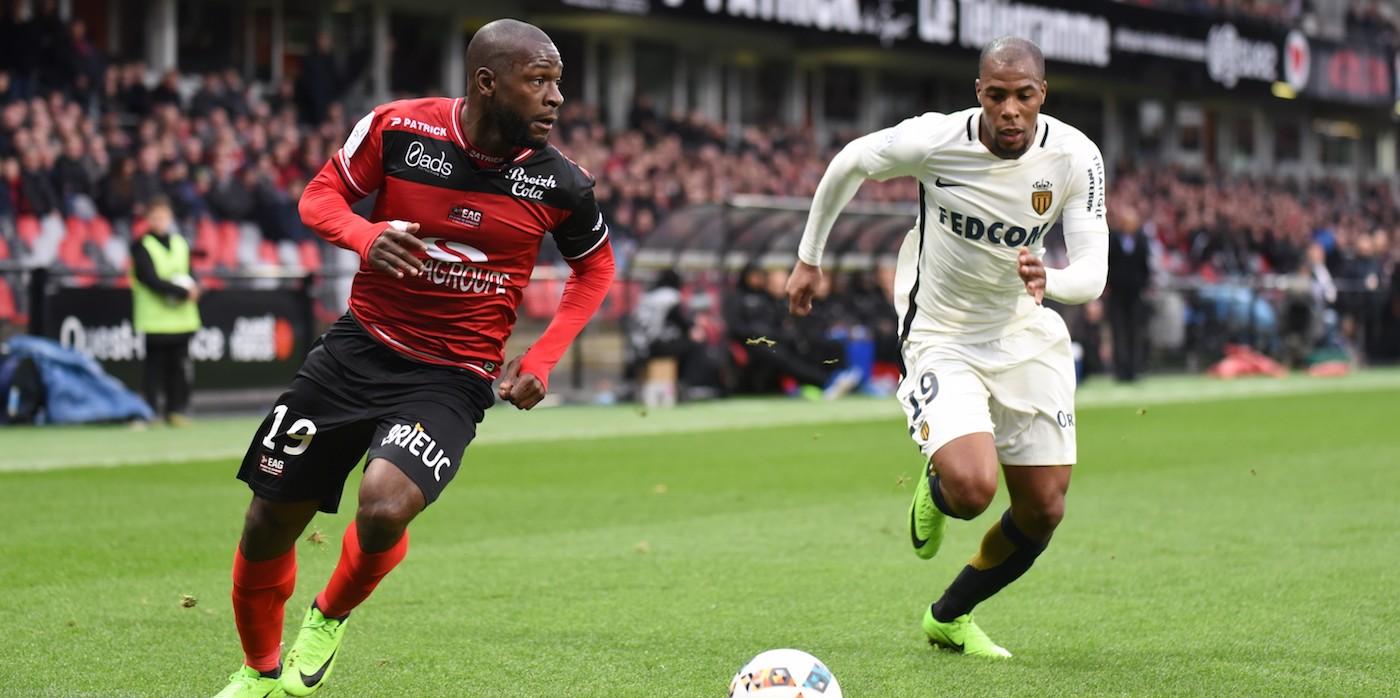 L1 - J27 : EA Guingamp - AS Monaco (1-2)