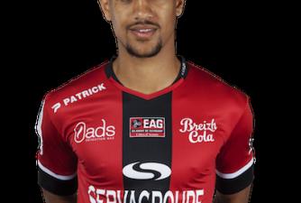 7 Ludovic BLAS