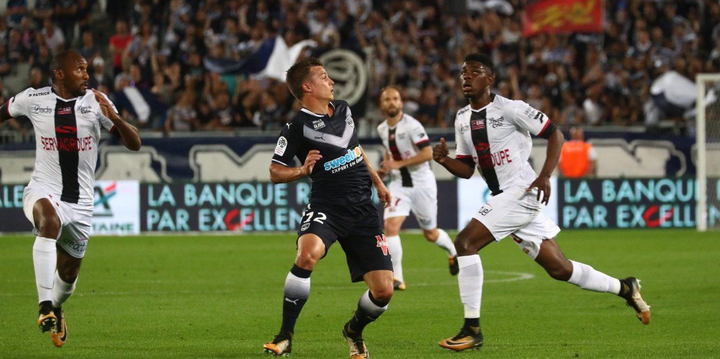 L1-J7 / Bordeaux-Guingamp (3-1)