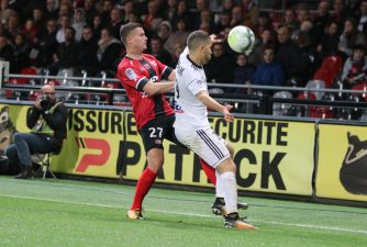 Franck Tabanou