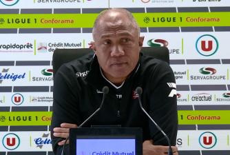 Antoine Kombouare