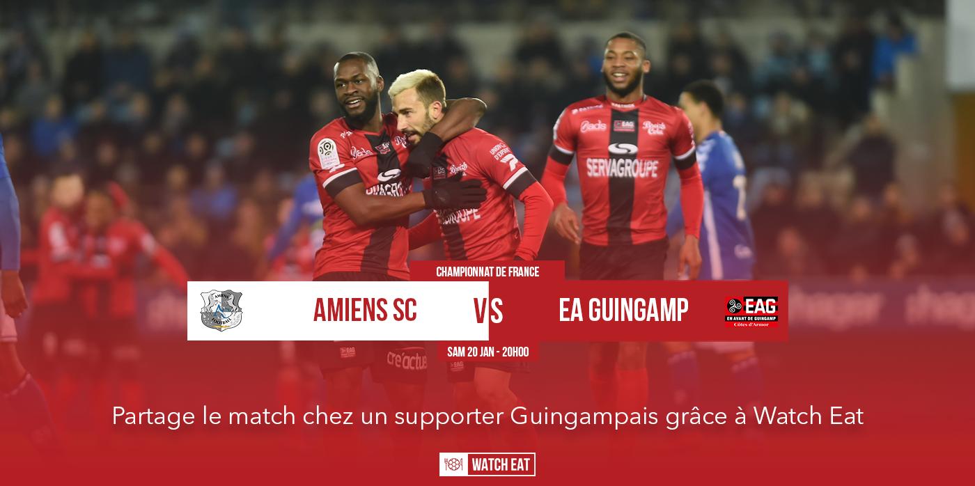 Amiens-EAG