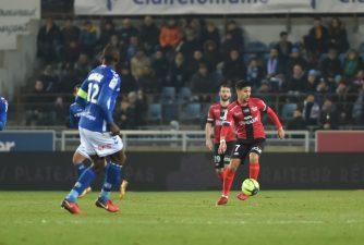Ludovic Blas et Christophe Kerbrat