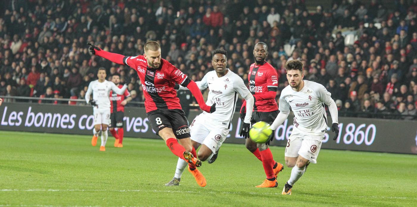 Les réactions après Guingamp-Metz (2-2)