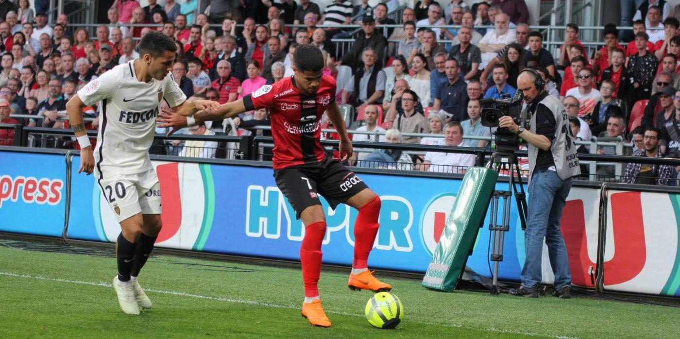 EAG-Monaco (3-1)