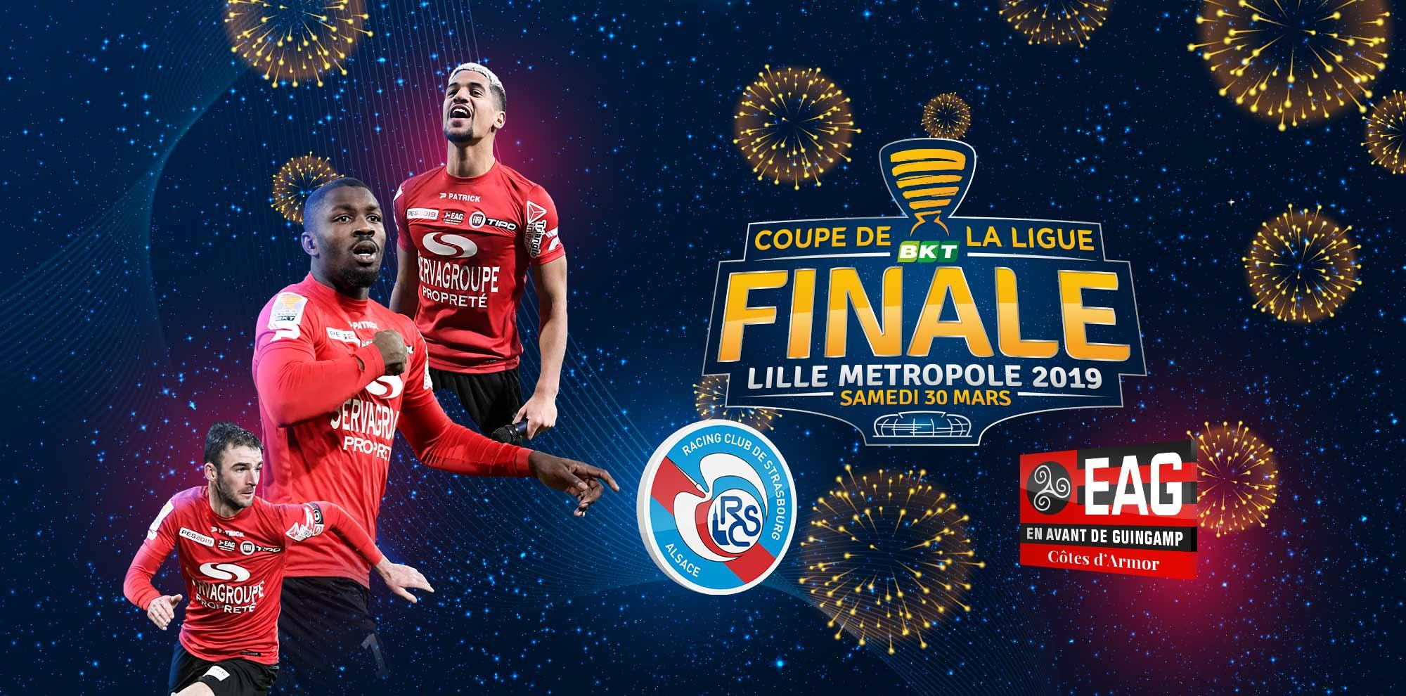 Finale de la coupe de la ligue bkt infos billetterie en avant de guingamp - Coupe de la ligue billetterie ...