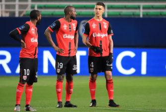 ESTAC EAG Troyes Guingamp 1-0 Stade de l'Aube J31 Ligue 2 BKT 2020-21 49