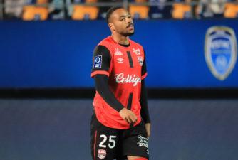 ESTAC EAG Troyes Guingamp 1-0 Stade de l'Aube J31 Ligue 2 BKT 2020-21 73