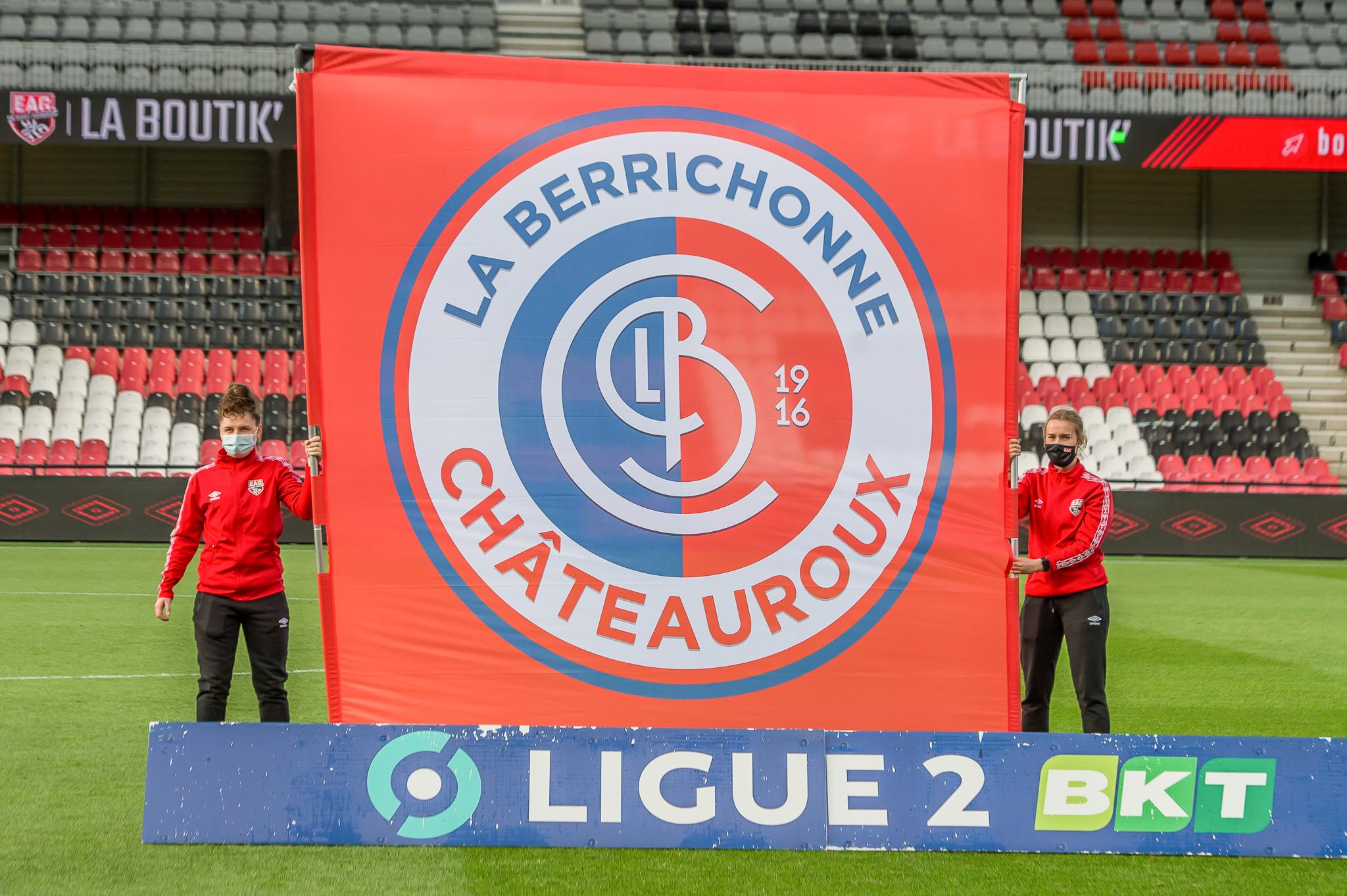 EA Guingamp La Berrichonne Châteauroux J37 Ligue 2 BKT EAGLBC 2-0 Stade de Roudourou FRA_5377
