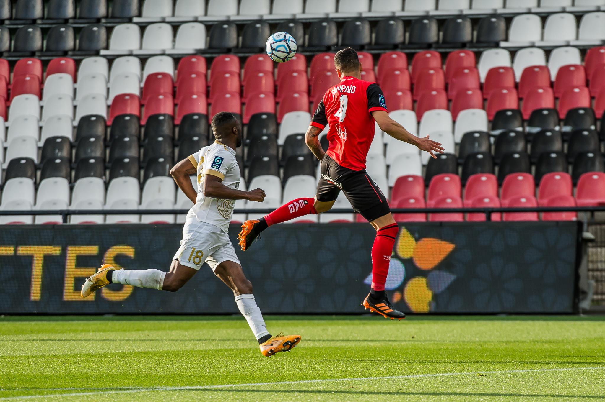 EA Guingamp La Berrichonne Châteauroux J37 Ligue 2 BKT EAGLBC 2-0 Stade de Roudourou FRA_5429