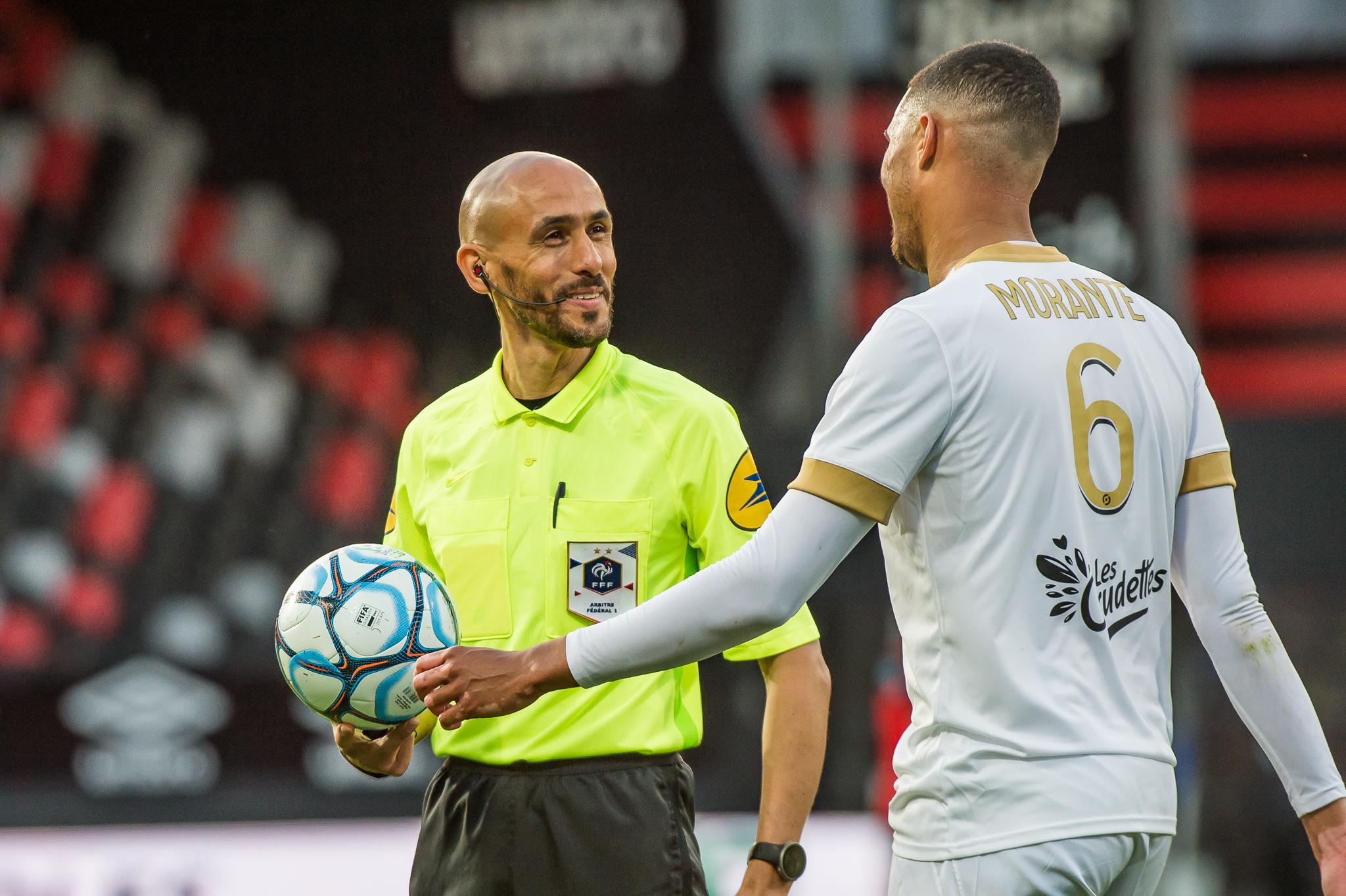 EA Guingamp La Berrichonne Châteauroux J37 Ligue 2 BKT EAGLBC 2-0 Stade de Roudourou FRA_5592