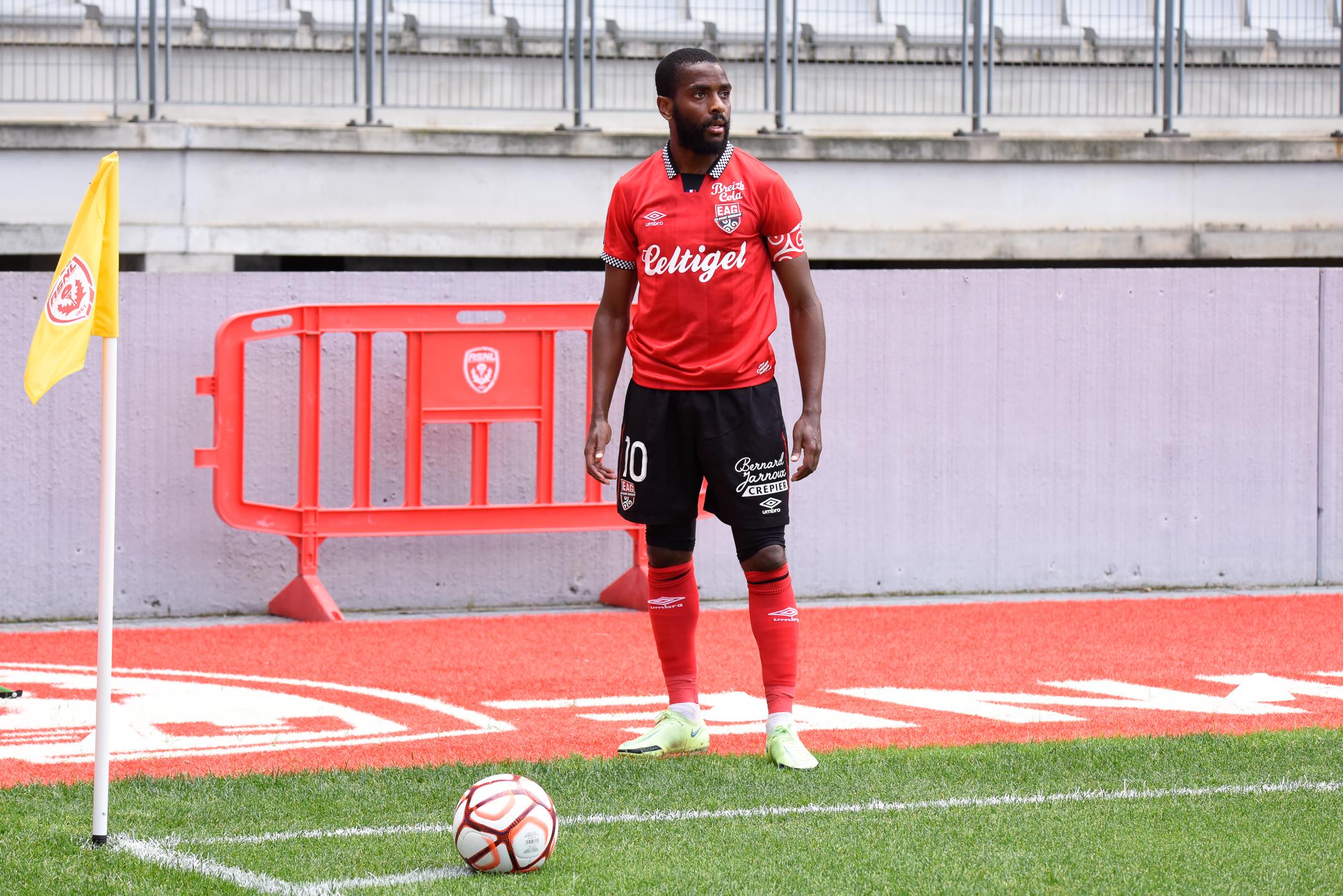 AS Nancy Lorraine EA Guingamp En Avant EAG Match Amical 6 17 7 2021 Ligue 2 BKT Marcel-Picot 3_32