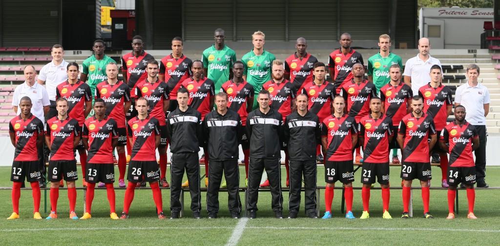 Groupe Pro 2014-15