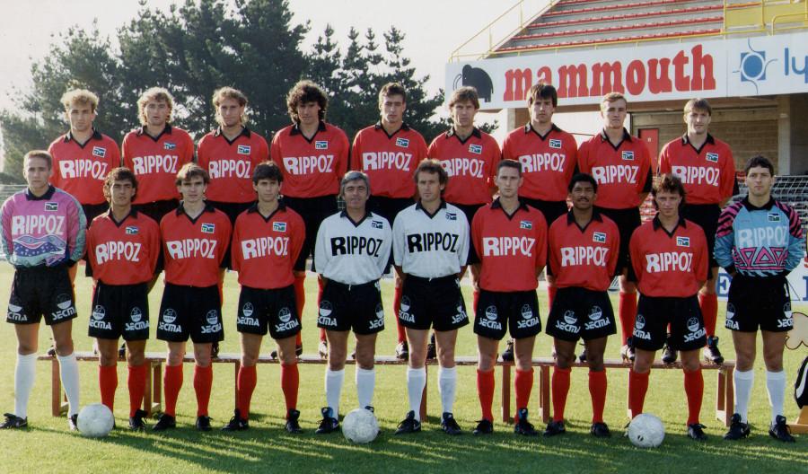 SITE 1991-92